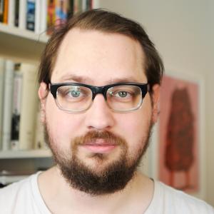 Erik Berglinden