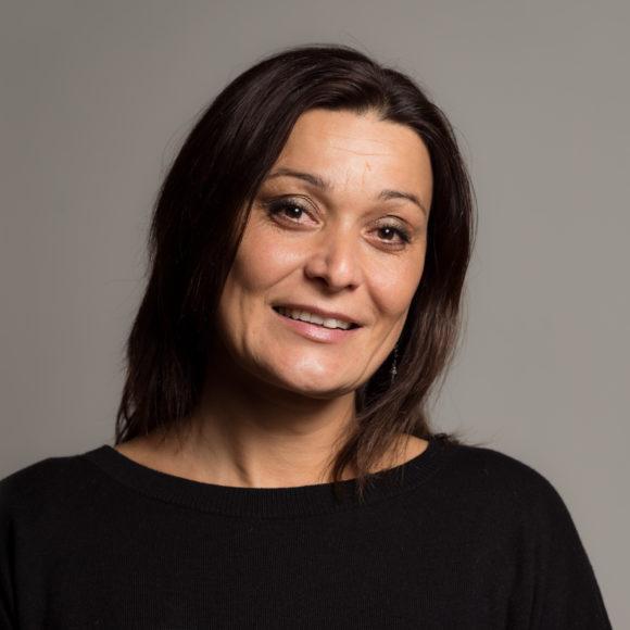 Ellie Lazarevska