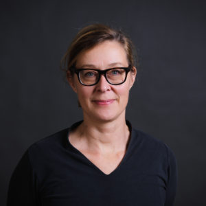 Ulla Lannér