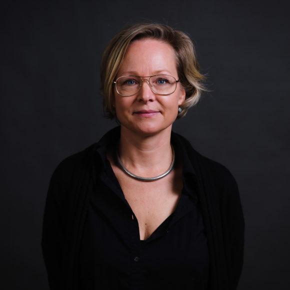 Katrin Melin