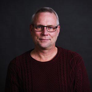 Thomas Larsson