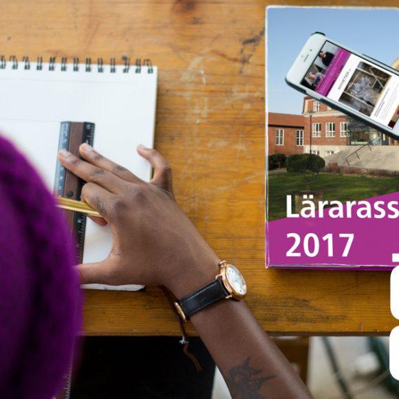 Var med och forma framtidens skola! Fåtal platser kvar – förlängd ansökningstid 12 maj