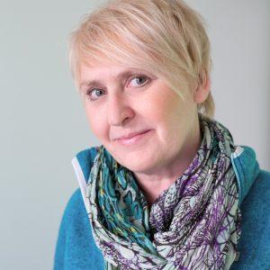 Eva Nelander