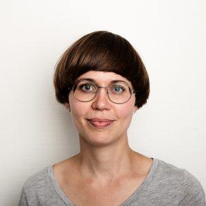 Eva-Pia Wenger