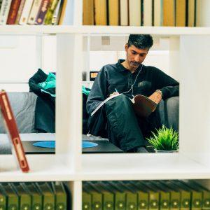 PRESS RELEASE: Nytt lärcentra i Malmö