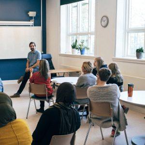 Serviceassistent – NY utbildning med start 7 januari 2019