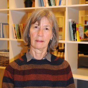 Irmeli Paulsson