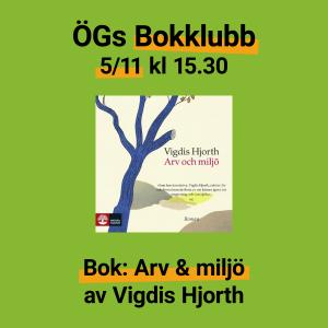 ÖGs bokklubb