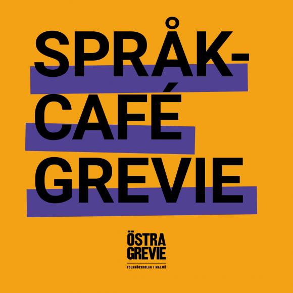 Språkcafé Grevie