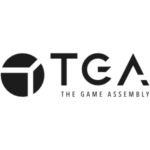The Game Assembly – Logotyp