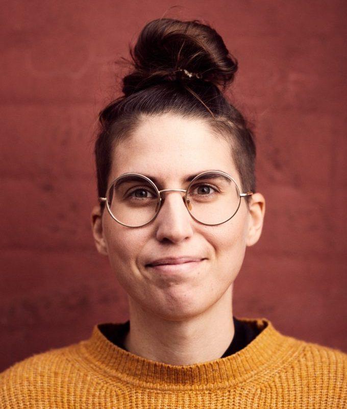 Bonnie Dahlström