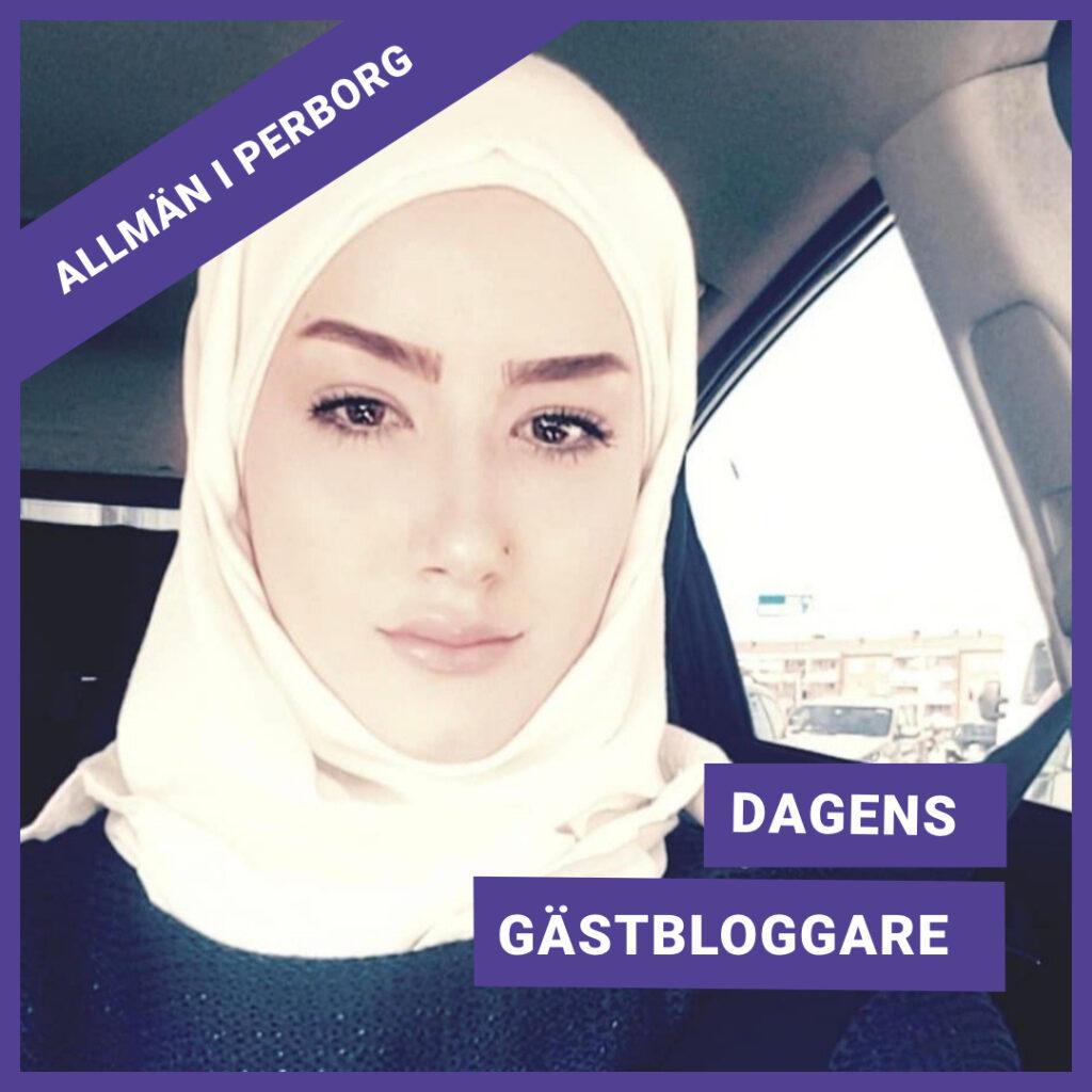 Bild på dagens gästbloggare – Anwar