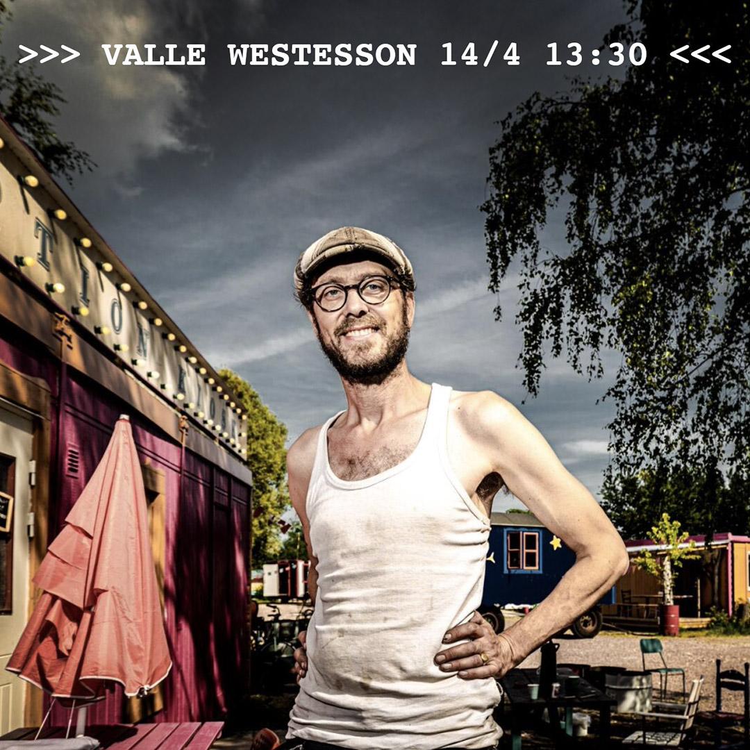 Bild på Valle Westesson
